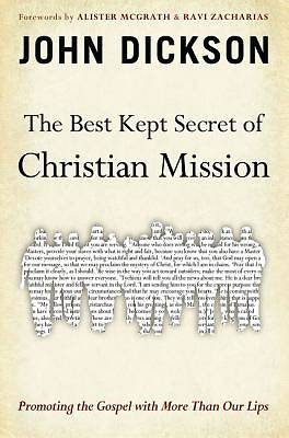 Picture of The Best Kept Secret of Christian Mission