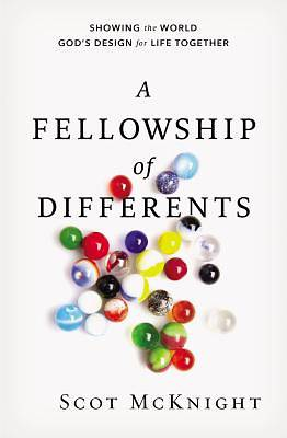 Picture of A Fellowship of Differents