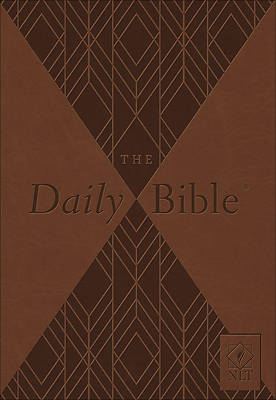 Picture of The Daily Bible(r) (Nlt)