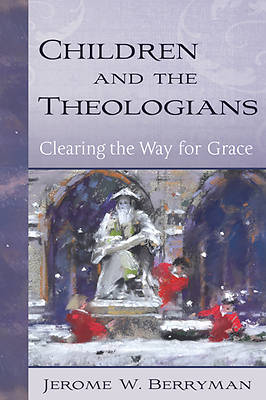 Children and the Theologians - eBook [ePub]