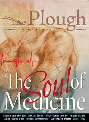 Picture of Plough Quarterly No. 17- The Soul of Medicine