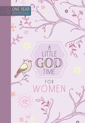 Picture of A Little God Time for Women