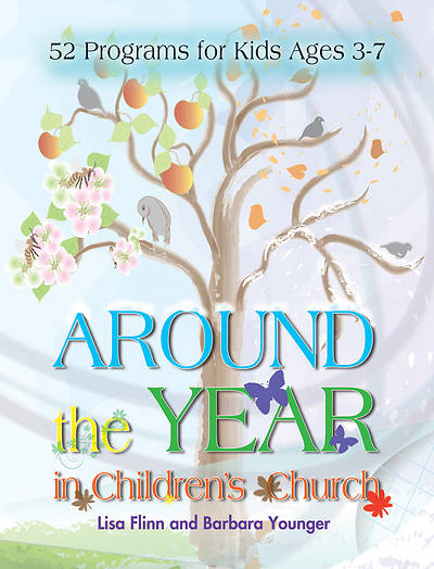 Around the Year in Childrens Church