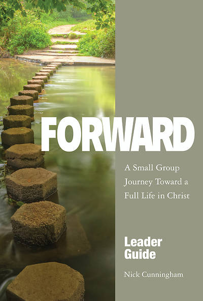 Picture of Forward Leader Guide