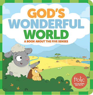 Picture of God's Wonderful World