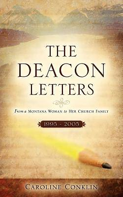 Picture of The Deacon Letters