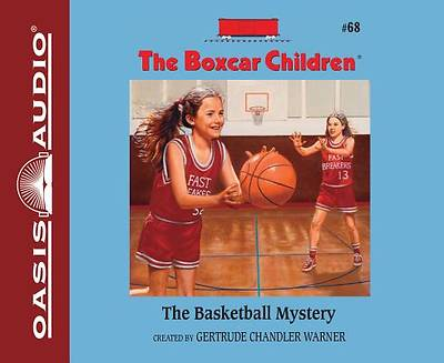 The Basketball Mystery (Library Edition)