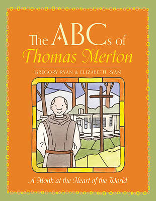 Picture of The ABC's of Thomas Merton