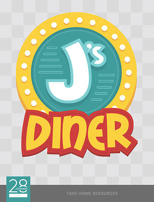Picture of 28nineteen J's Diner Take Home Resource