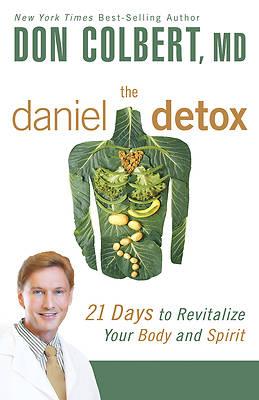Picture of The Daniel Detox