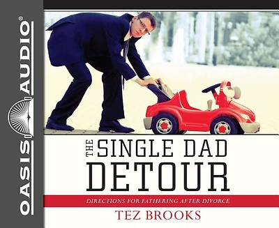 Picture of The Single Dad Detour (Library Edition)