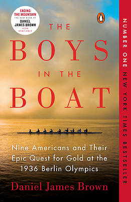 Picture of The Boys in the Boat