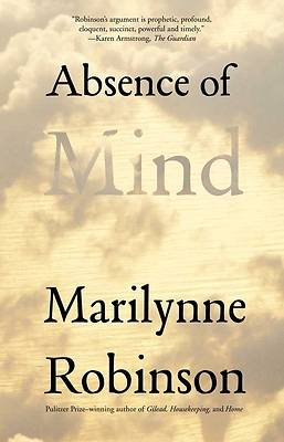 Picture of Absence of Mind
