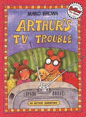 Arthurs TV Trouble