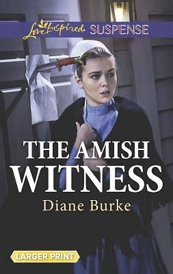 Picture of The Amish Witness