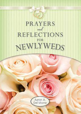 Picture of Prayers and Reflections for Newlyweds