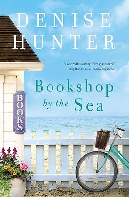Picture of Bookshop by the Sea