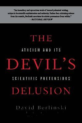 The Devils Delusion [ePub Ebook]