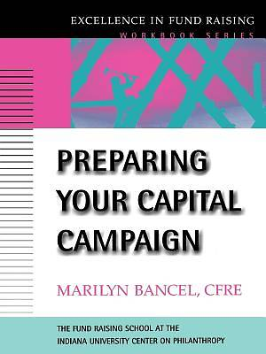 Picture of Preparing Your Capital Campaign