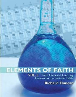 Elements of Faith V1