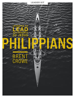 Picture of Philippians - Teen Bible Study Leader Kit