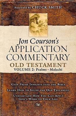Old Testament Volume 2
