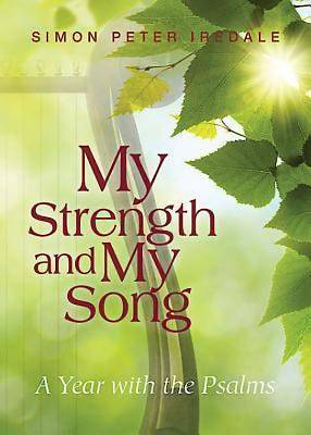 Picture of My Strength and My Song