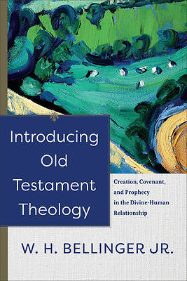 Picture of Introducing Old Testament Theology