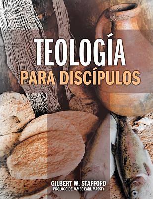 Picture of Teologia Para Discipulos
