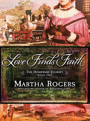 Love Finds Faith [ePub Ebook]