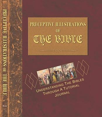 Picture of Preceptive Illustrations of the Bible