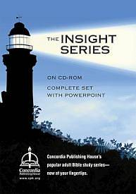 Insight Series Bible Study Collection