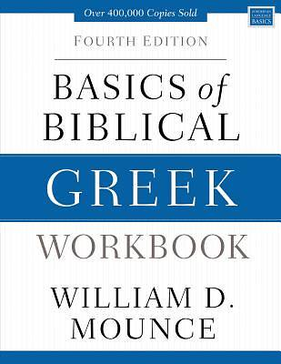 Picture of Basics of Biblical Greek Workbook