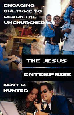 Picture of The Jesus Enterprise