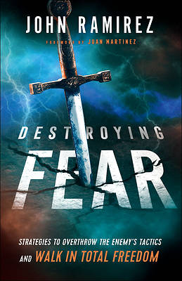 Picture of Destroying Fear