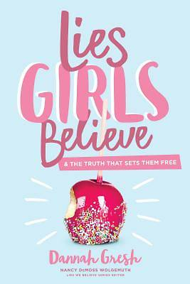 Picture of Lies Girls Believe