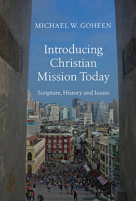 Christian Mission Today