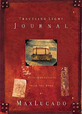 Picture of Traveling Light Journal