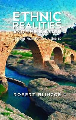 Picture of Ethnic Realities and the Church