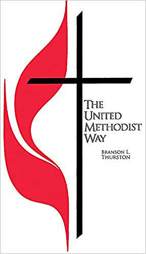Picture of The United Methodist Way  (Single Copy)