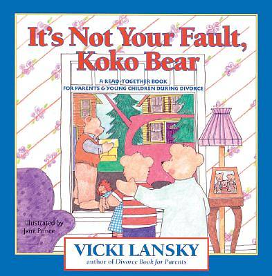 Its Not Your Fault, Koko Bear