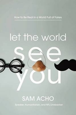 Picture of Let the World See You