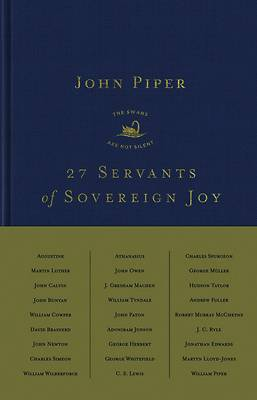 Picture of 27 Servants of Sovereign Joy