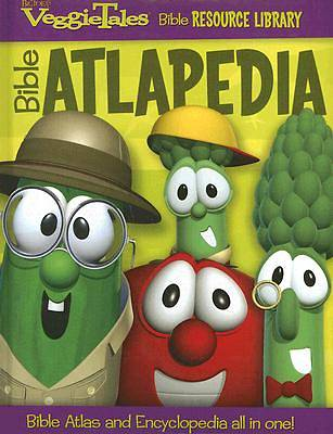 Veggie Bible Atlapedia