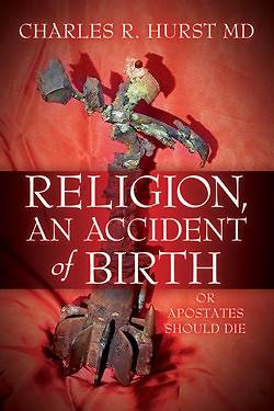 Picture of Religion, an Accident of Birth