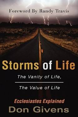Picture of Storms of Life