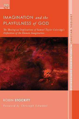 Imagination and the Playfulness of God