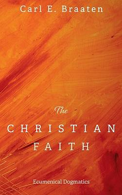 Picture of The Christian Faith