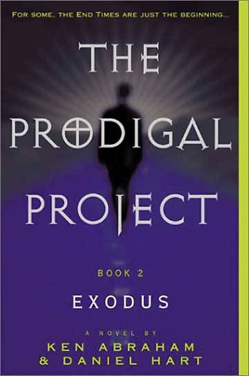 Picture of Prodigal Project Exodus