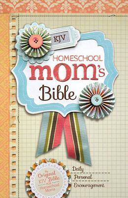 KJV Homeschool Moms Bible
